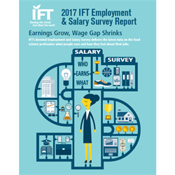 IFT 2017 Salary Survey Report